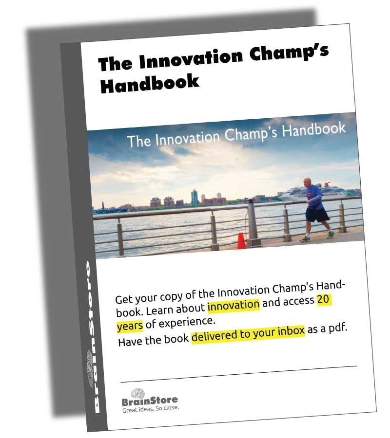 Innovation champ handbook